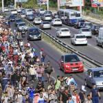 Người nhập cư trái phép ở châu Âu – Vấn đề càng gỡ càng rối