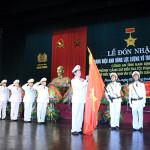 CA tỉnh Nam Định nhận danh hiệu Anh hùng Lực lượng vũ trang nhân dân