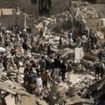 27 người thiệt mạng trong đám cưới do không kích nhầm ở miền Tây Nam Yemen.