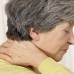Phòng bệnh đau mỏi cổ gáy