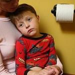Dinh dưỡng cho trẻ bị thiếu máu