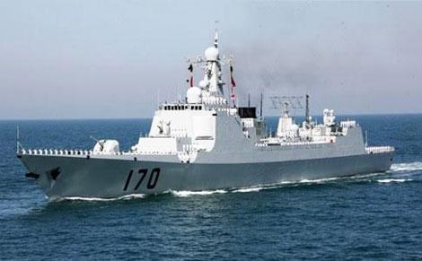 Trọng lương: 7.000 tấn; Vận tốc: 30 hải lý/giờ; Thủy đoàn: 300 binh sĩ.