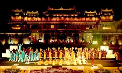 Thua Thien - Hue huong den do thi �Sdi san, van hoa, sinh thai, canh quan, than thien voi moi truong�
