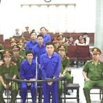 Tình tiết mới trong buổi xét xử Ban Quản lý các dự án đường sắt Việt Nam