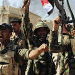 Syria tiêu diệt một thủ lĩnh khủng bố