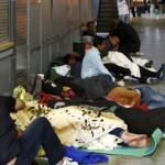Dòng người tị nạn đến Đức đầy rẫy những tội phạm ẩn náu