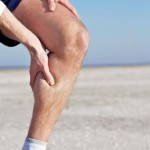 Bệnh đau mỏi hai bắp chân