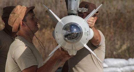 Trái với tin đồn về các loại vũ khí thông thường có độ chính xác kém, tại Syria Nga sử dụng 1 loạt các vũ khí hiện đại.