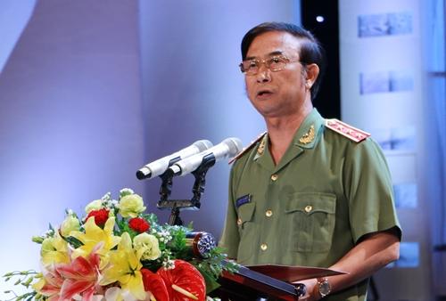 Thứ trưởng Thường trực Đặng Văn Hiếu phát biểu tại Lễ khai mạc.