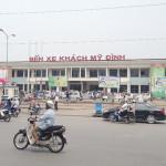 Hà Nội: Sở Giao thông vận tải làm rõ thông tin tiêu cực tại bến xe Mỹ Đình