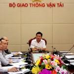 Bộ trưởng GTVT gỡ bỏ quy định chấp thuận luồng tuyến vận tải
