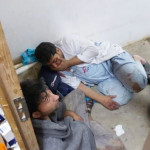 9 nhân viên MSF thiệt mạng trong vụ Mỹ không kích bệnh viện