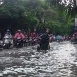 Công điện khẩn về phòng mưa lớn trong vài ngày tới ở các tỉnh miền Trung