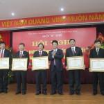 Người tốt việc tốt: 1.642 cán bộ, nhân viên y tế Hà Nội