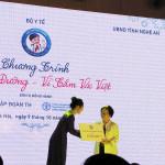 Toàn cảnh chương trình Sữa học đường – Vì tầm vóc Việt