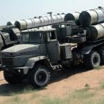 Hệ thống phòng thủ tên lửa S-300 cho Iran được nâng cấp bởi Nga