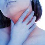 Triệu chứng đau họng, mỏi người