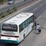 Xe dù bến cóc ở Hà Nội liệu có dẹp được??
