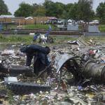Phi công Nga gặp nạn ở Nam Sudan được ca ngợi là anh hùng