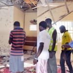 Ít nhất 42 người Nigeria thiệt mạng trong vụ đánh bom nhà thờ Yola