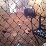 Mê Linh: Thùng phi phát nổ làm cháu bé 13 tuổi tử vong