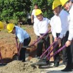 Dự án điện lực hợp tác: 5.000 hộ dân Sơn La có điện