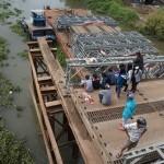 Điều tra rõ vụ tai nạn chết người ở cầu An Thạnh