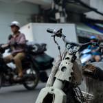 Xe cũ tạo thành tập đoàn ngang dọc Sài Thành