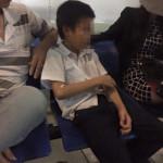 51 học sinh tiểu học bị ong đốt phải nhập viện