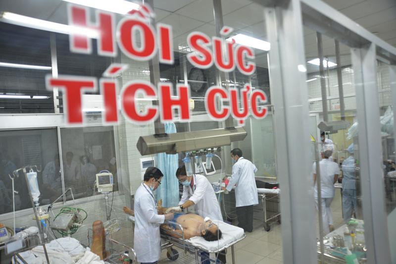 "Mot dem voi ""khac tinh"" cua than chet"