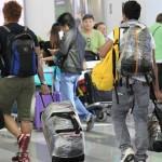 Nữ doanh nhân Việt bị bắt tại Philippines trở về nước
