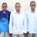 Bắt gọn 5 kẻ hiếp dâm tập thể bé 10 tuổi sau khi say nhậu