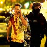 Cả những người đi xe lăn cũng khó thoát trong vụ khủng bố Pháp