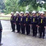 Gương sáng trai đất Mường Vang trên trận tuyến chống tội phạm
