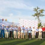 3 bộ phụ trách an ninh Lào – Việt Nam – Campuchia tổ chức Giao lưu văn hoá, thể thao