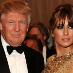 Vợ tỷ phú Mỹ Donald Trump vận động tranh cử cho chồng
