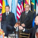 Luận đàm Nga Mỹ về nhà nước IS