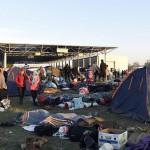 EU chống nạn buôn người ở Địa Trung Hải