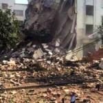 Nổ bom khu tự trị Choang làm Trung Quốc náo loạn