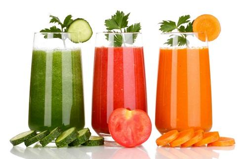 Người làm công việc văn phòng nên tăng cường chất xơ, ăn nhiều hoa quả, rau xanh… T
