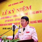 HC bảo vệ Tổ quốc hạng Nhất cho Cục Pháp chế và cải cách hành chính tư pháp