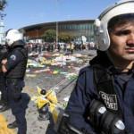 Vụ đánh bom ở Ankara nhiều người bị thương vong hơn công bố