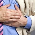 Dấu hiệu sớm của nhồi máu cơ tim và đột quỵ