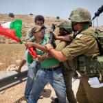 Tình hình dải Gaza: Israel xây rào chắn an ninh dài 65km