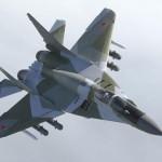 Su-30SM, Su-35SM và MiG-29SMT hàng đầu của không quân Nga
