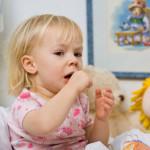 Ngăn ngừa viêm đường hô hấp cho trẻ