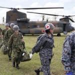 Dự luật an ninh được quốc hội Nhật bản thông qua