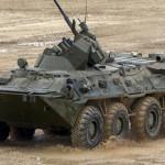 Syria tăng cường vũ khí chuyển giao từ Nga