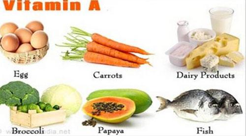 Thừa vitamin coi chừng mắc bệnh