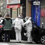 Bắt nghi phạm liên quan đến vụ tấn công khủng bố Paris